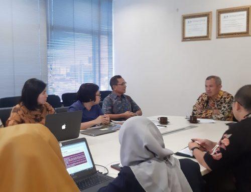 SEAMEO RECFON Initiates Collaboration With Indonesian Kemenko PMK
