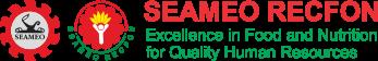 SEAMEO RECFON Logo