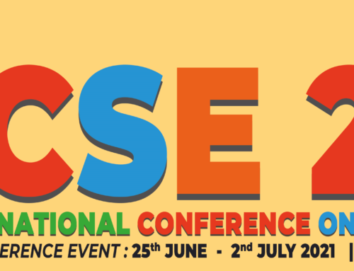 "The 4th International Conference on Special Education (ICSE) 2021 ""INCLUSION: A NEW CURVE"""